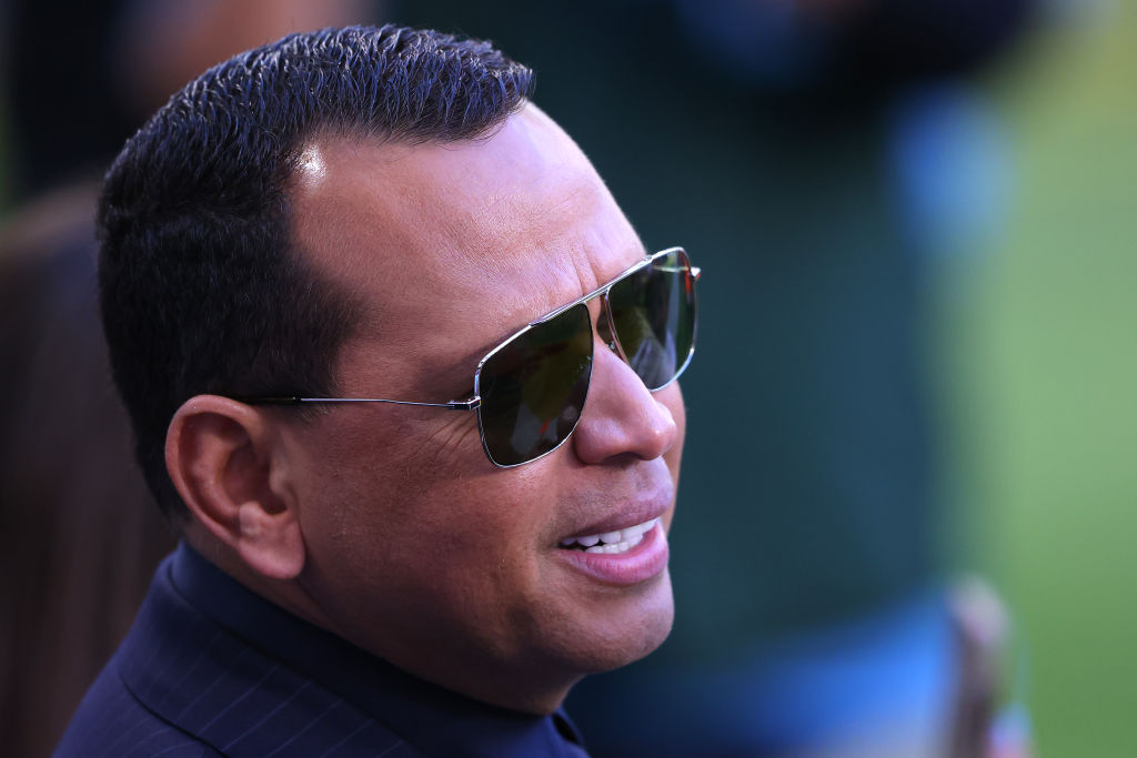 Alex Rodriguez, Who Earned Over $440 Million in His Career, Sides With Owners in New Labor Dispute