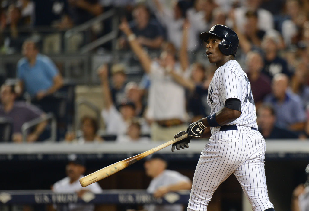New York Yankees star Alfonso Soriano hit 412 home runs and was a perennial All-Star. Why didn't Soriano receive more Hall of Fame love?
