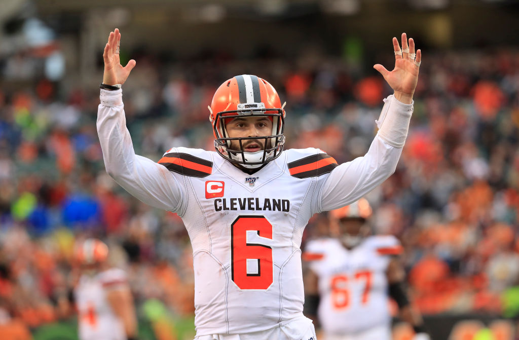 Through his first two seasons, Baker Mayfield is already the best quarterback in modern Cleveland Browns history. What does that say about the rest of Cleveland's quarterbacks?