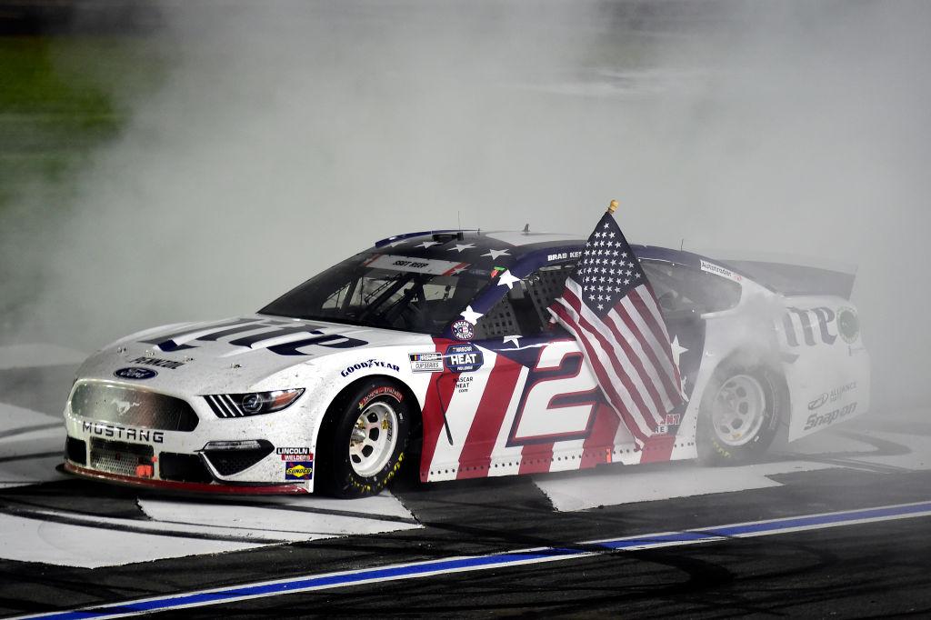 NASCAR Coca-Cola 600