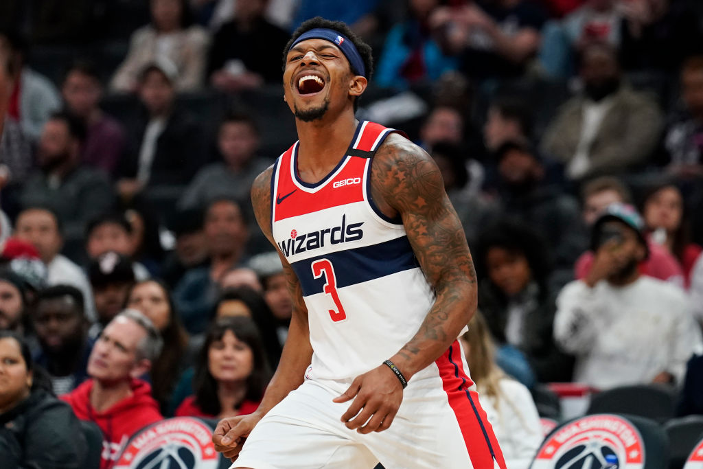 Bradley Beal has taken a huge step the past couple of years for the Washington Wizards. He has also racked up a massive net worth.