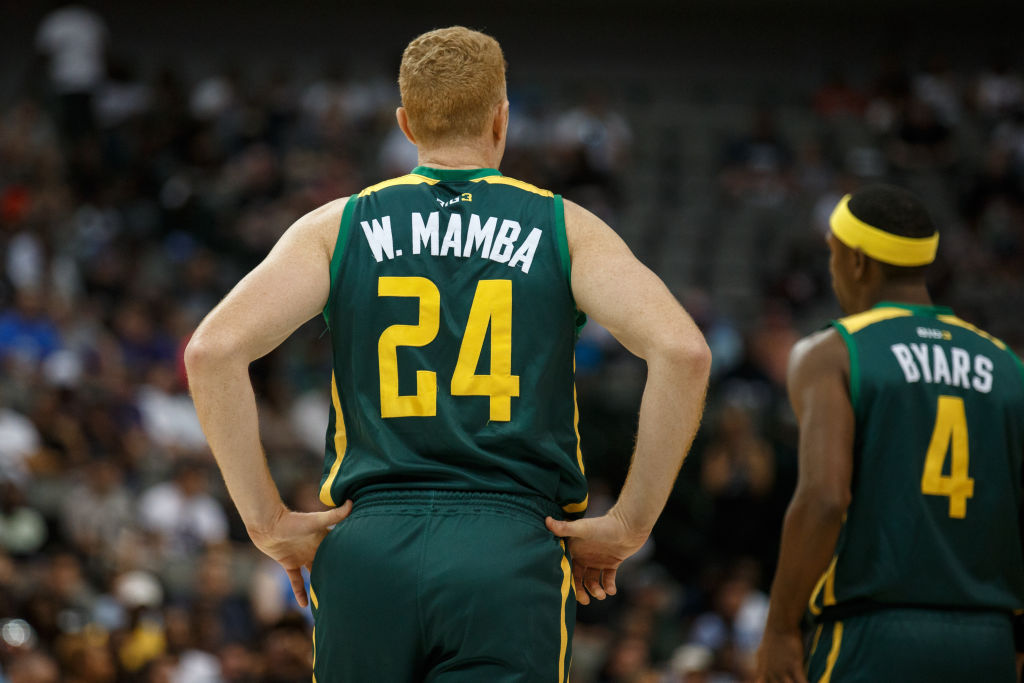 Brian Scalabrine made more than $20 million in his NBA career.