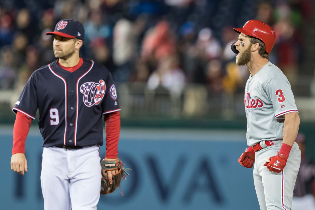 "Bryce Harper said he was ""hurt"" the Washington Nationals offered him $244 million as a free agent. Harper should be embarassed by those comments."