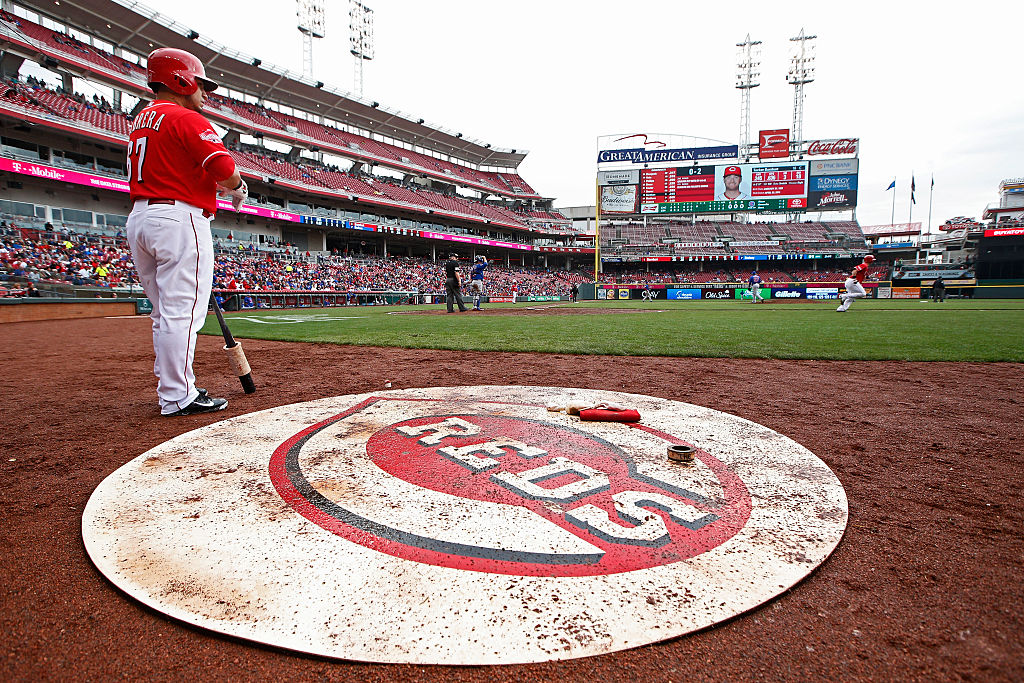 The Cincinnati Reds have a chance to be really good in 2020. However, one huge $105 million mistake resulted in years of losing.