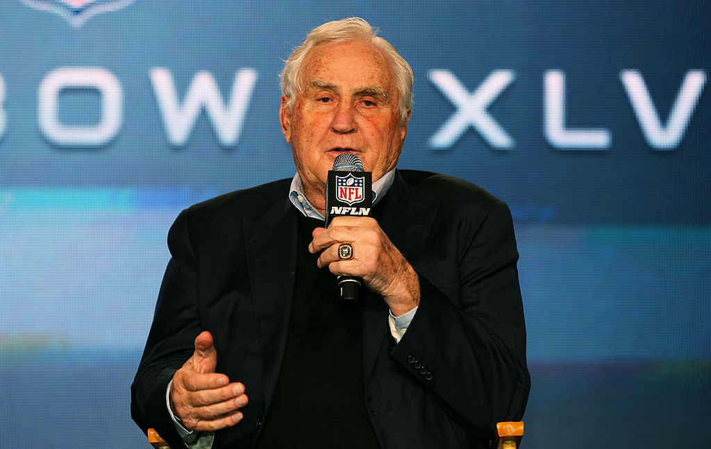 Don Shula didn't seem to think too highly of Bill Belichick.