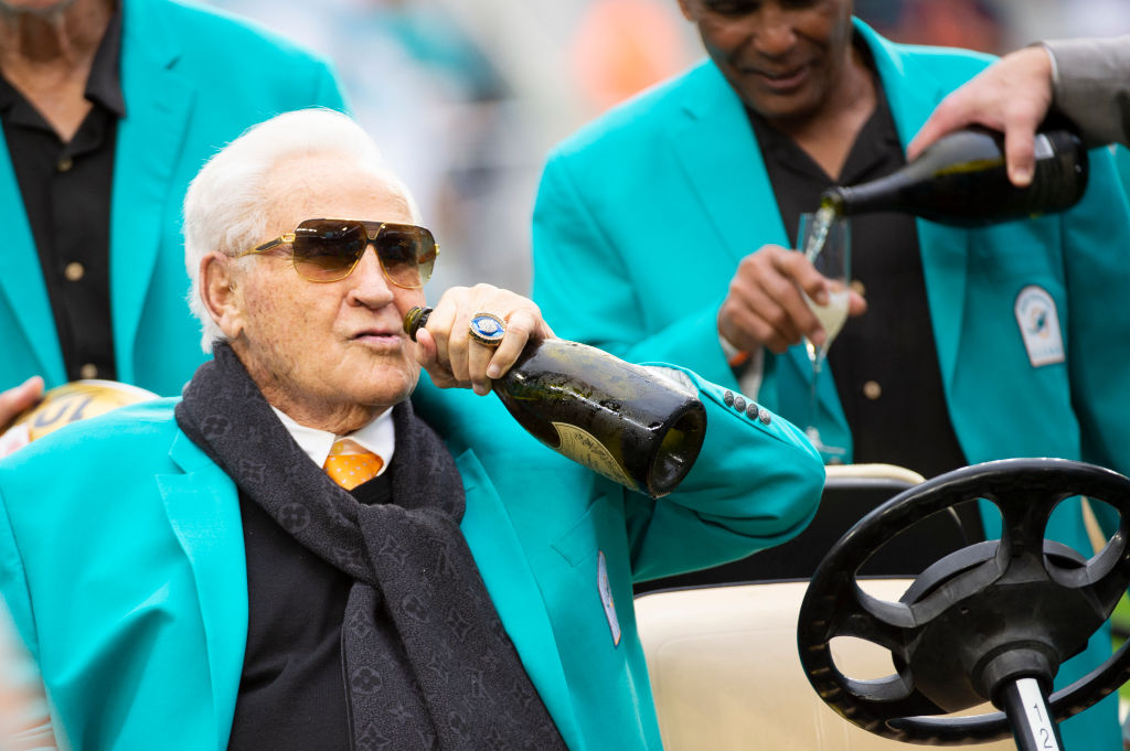 Dolphins legend Don Shula is still way ahead of Patriots coach Bill Belichick in NFL record books.