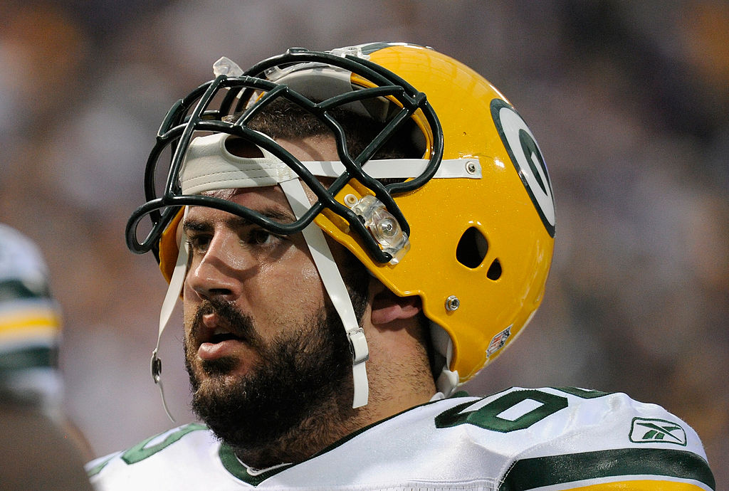 Offensive lineman Evan Dietrich-Smith played with the Green Bay Packers from 2010-13. Now Evan Smith, he is best known for a November 2011 incident with Lions defensive tackle Ndamukong Suh.