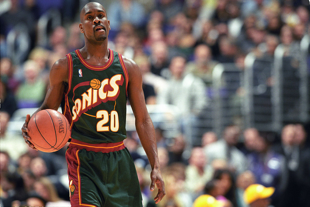Gary Payton was one of the best players of all-time for the Seattle SuperSonics. His play led to Payton becoming a very wealthy man.