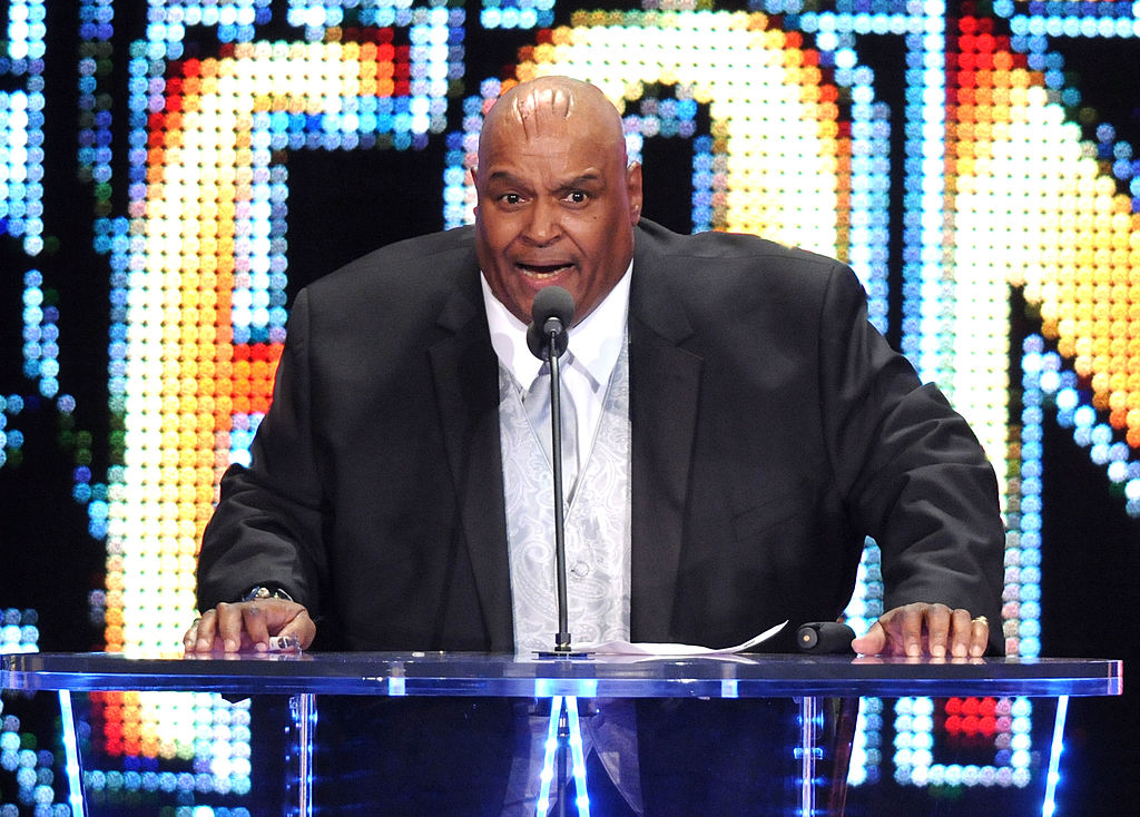 After a WWE wrestler contracted Hepatitis C, he sued Abdullah the Butcher for $2.3 million for giving him the disease during a fight.