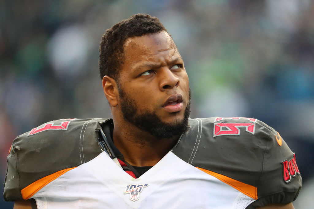 Ndamukong Suh built a reputation of a dirty player early in his career, but is he still the most hated NFL player in the league?