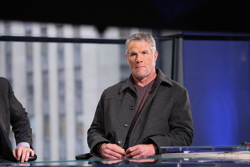 Brett Favre Views Colin Kaepernick as a Hero Like Pat Tillman