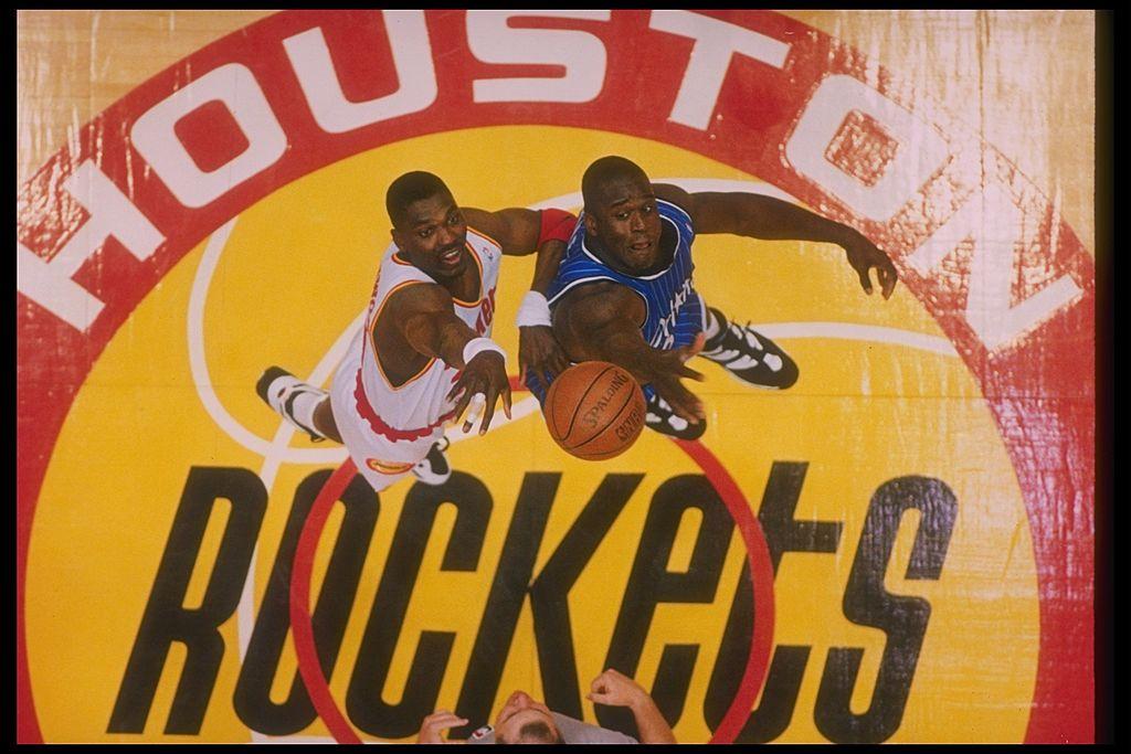 Best NBA Centers