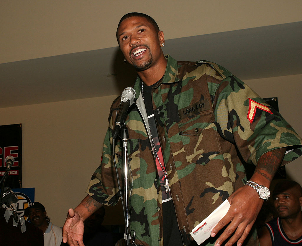 Jalen Rose Has a Lot of Money Despite Being Owned by Michael Jordan and Kobe Bryant