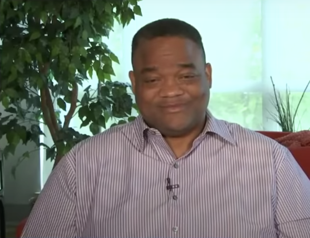 Host Jason Whitlock on Speak for Yourself
