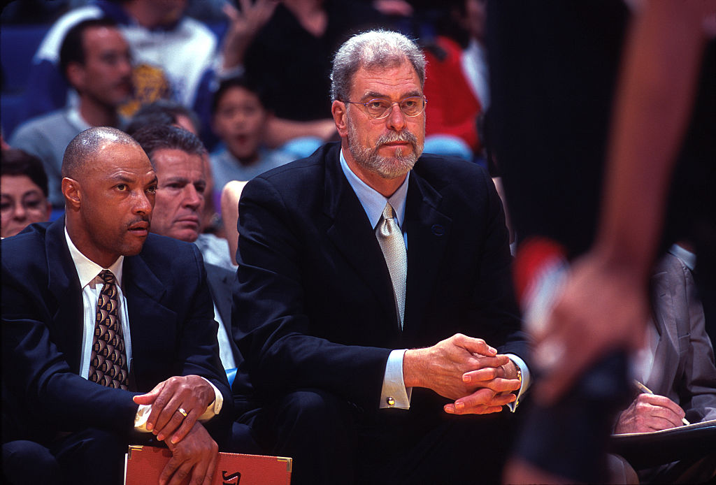 Phil Jackson was one of the greatest coaches ever for the Bulls and Lakers. His former assistant Jim Cleamons explained what made him so great.