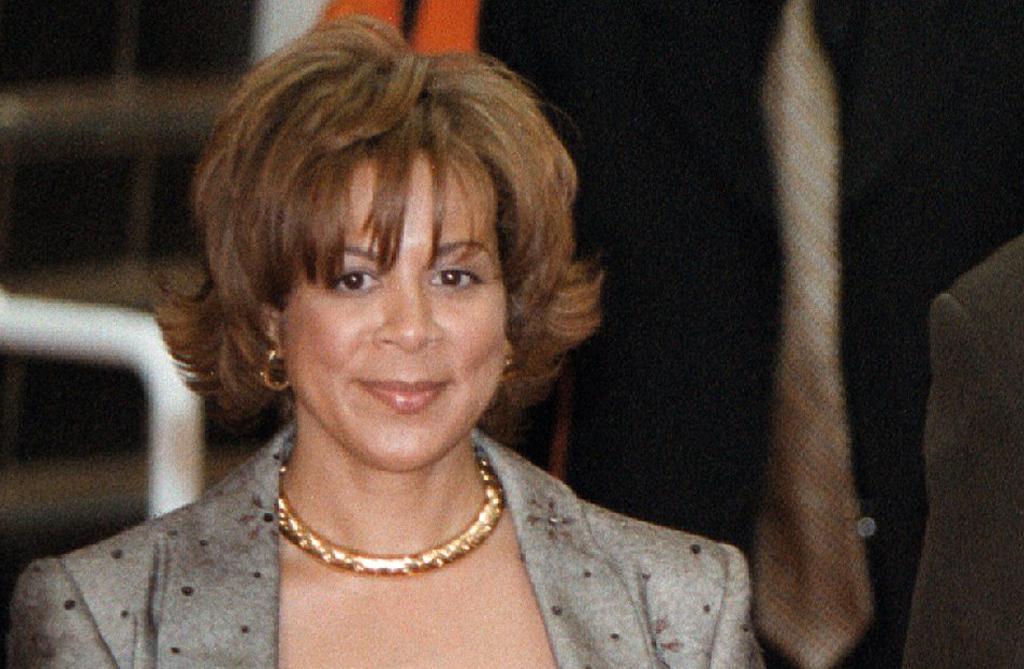 Juanita Vanoy Jordan