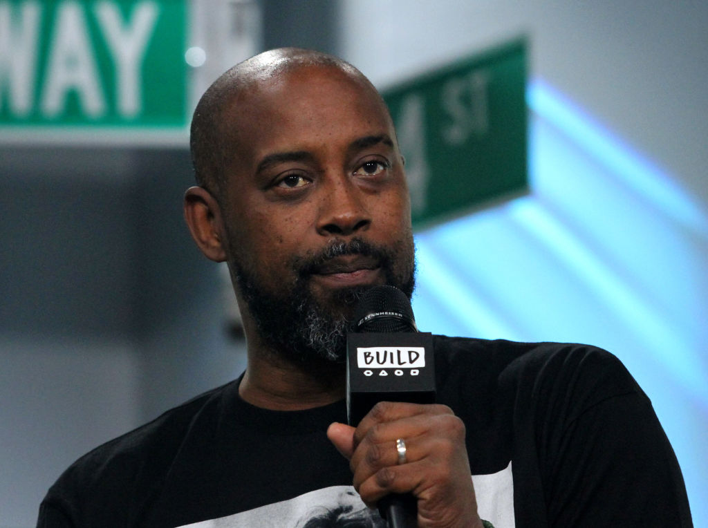 Kenny Anderson's life and career has been full of ups and downs.