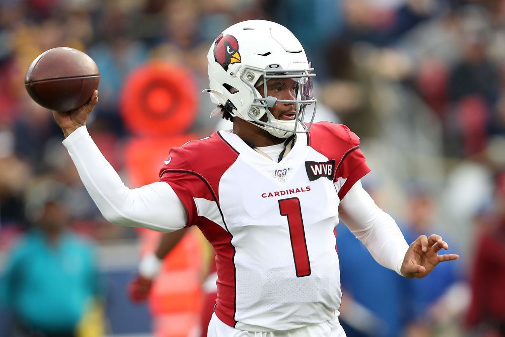 Kyler Murray Looks Like Genius Choosing Football After Oakland A's Awful Announcement