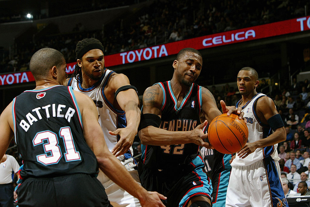 Lorenzen Wright's Brutal Murder Will be Relived With Upcoming Trial