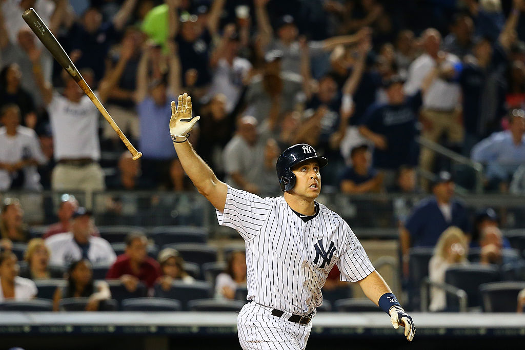 Former Yankees first baseman Mark Teixeira made a controversial stance that MLB players should take less money this season. The ex-All Star said the hard part out loud.