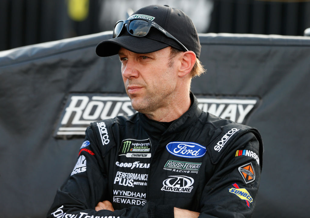 Did Matt Kenseth's $60 Million Net Worth Dull His Desire to Win in NASCAR?