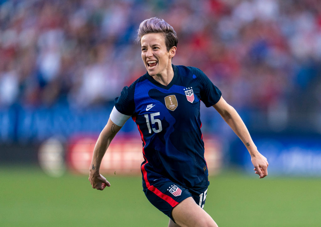The USWNT Just Lost by a Score of 66 Million to Nothing