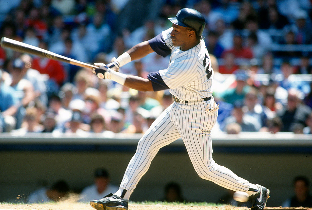 Former New York Yankees outfielder Mel Hall is currently serving a 45-year sentence for sexual assault.
