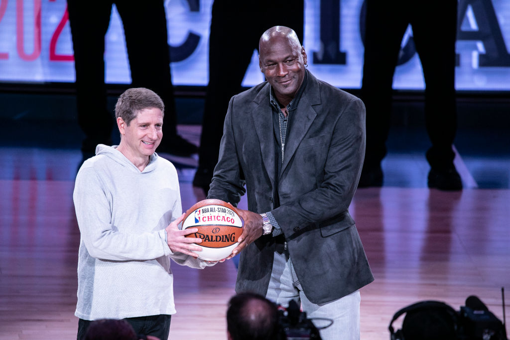 Michael Jordan will donate all proceeds from The Last Dance to charity, which could total $4 million.