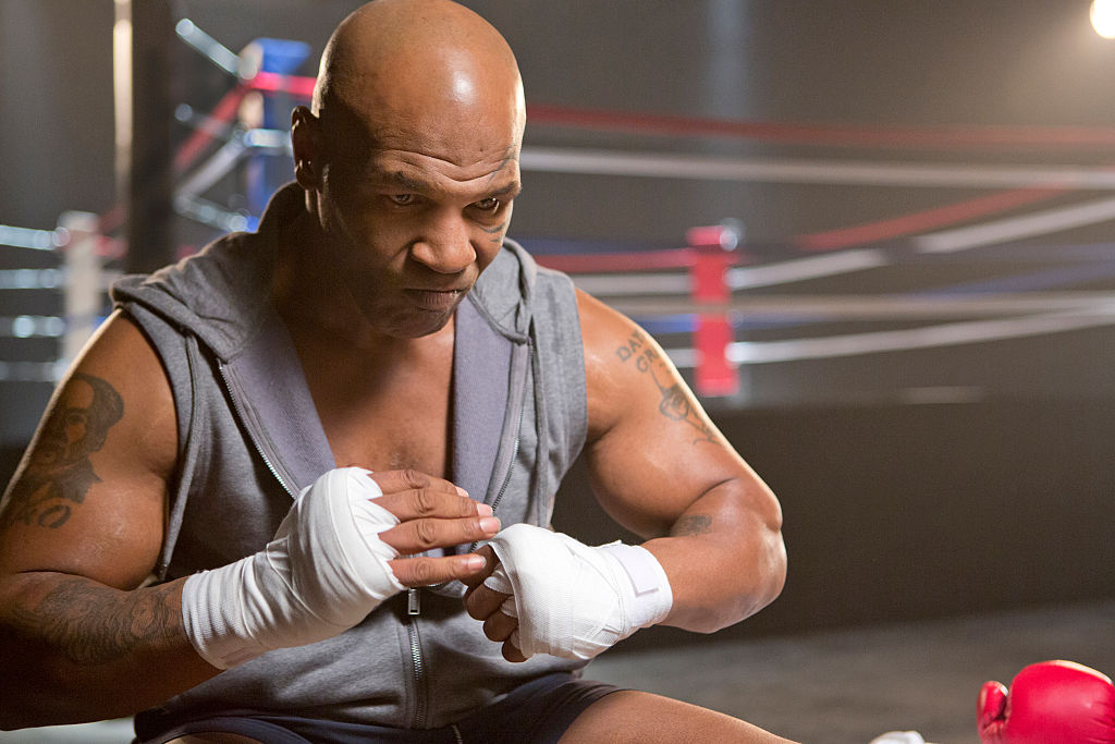 Proof Mike Tyson's Comeback Is 'A Real Thing' and Not Just Hype