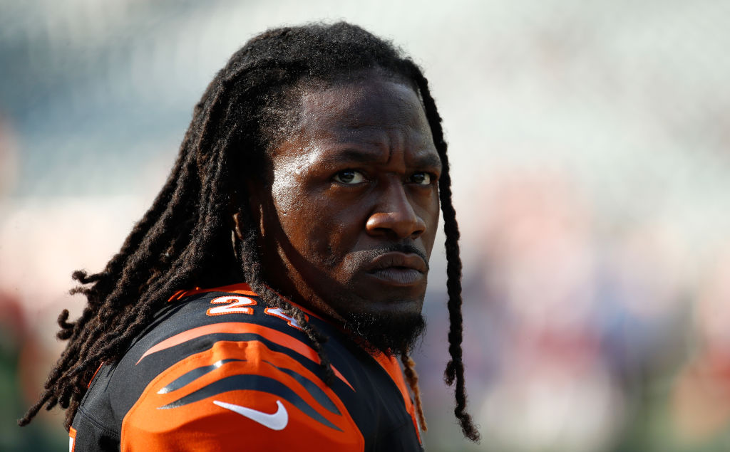 "Longtime Bengals defensive back Adam ""Pacman"" Jones was often in the NFL's crosshairs. Jones forfeit over $2 million of his career earnings."