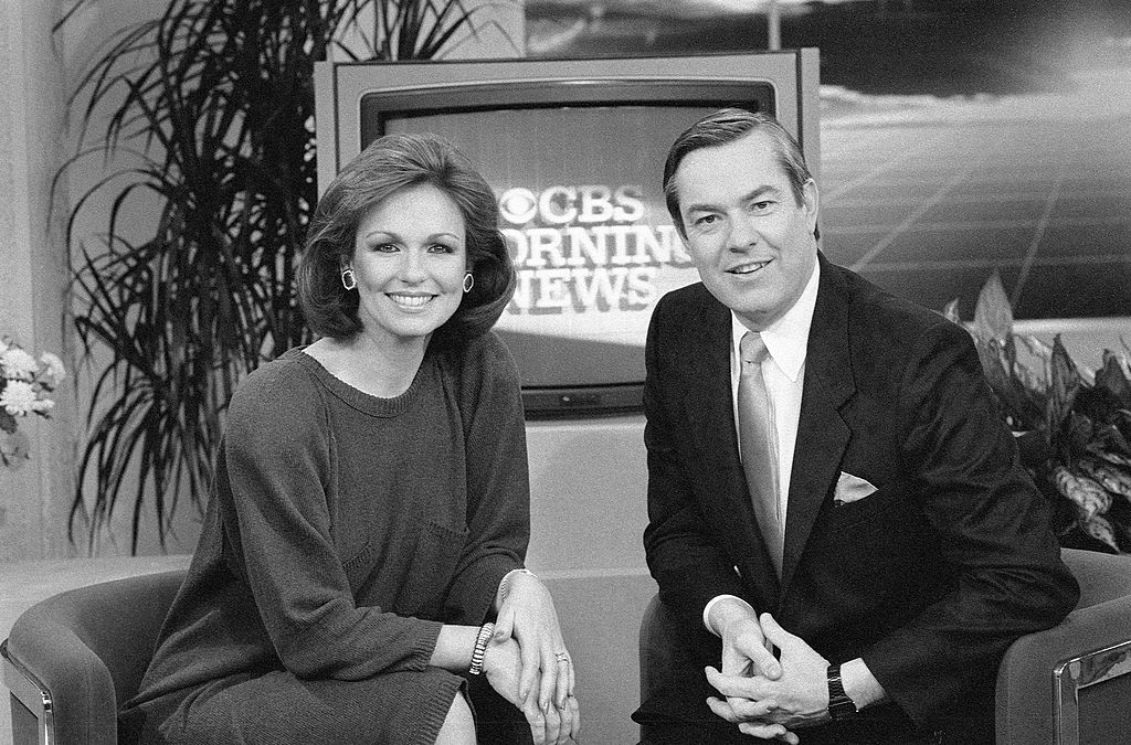 What Was Phyllis George's Net Worth at the Time of Her Death?