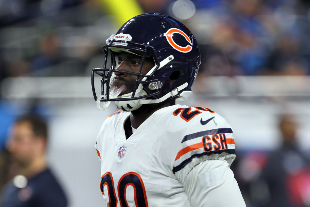 Prince Amukamara has been a decent CB, especially the past few seasons for the Chicago Bears. He has not been worth $45 million, though.