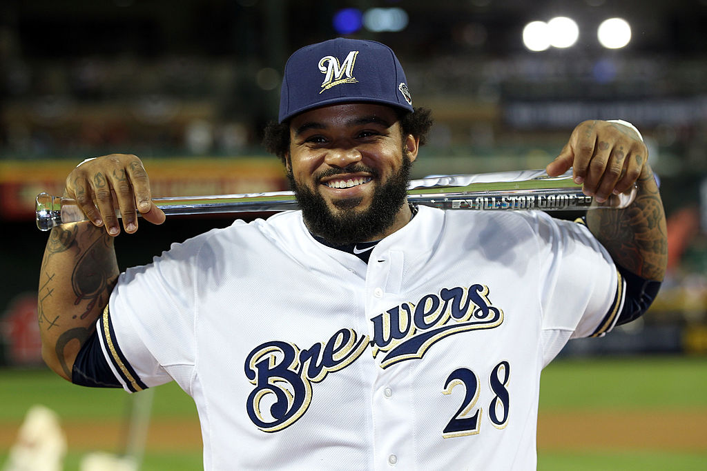 Prince Fielder's Net Worth is Strong, Just Like the Relationship With His Kids