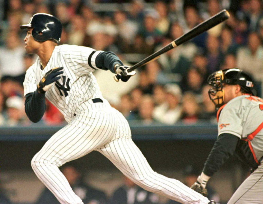 Former Yankees outfielder Ruben Rivera once stole teammate Derek Jeter's glove. Where is Rivera now?