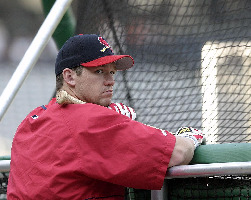 St. Louis Cardinals Legend Scott Rolen Is Still Succeeding in Baseball