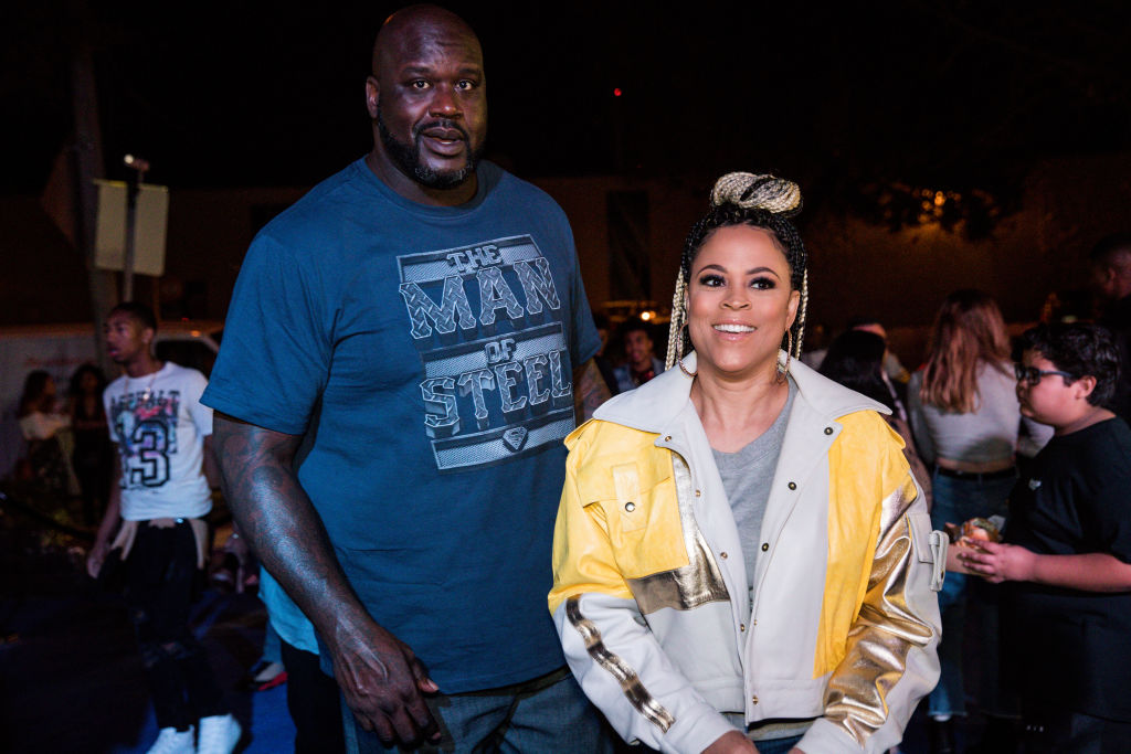 Laticia Rolle Shaq – Before shaquille o'neal got into a relationship with laticia rolle, he had been married to shaunie nelson and was in a.
