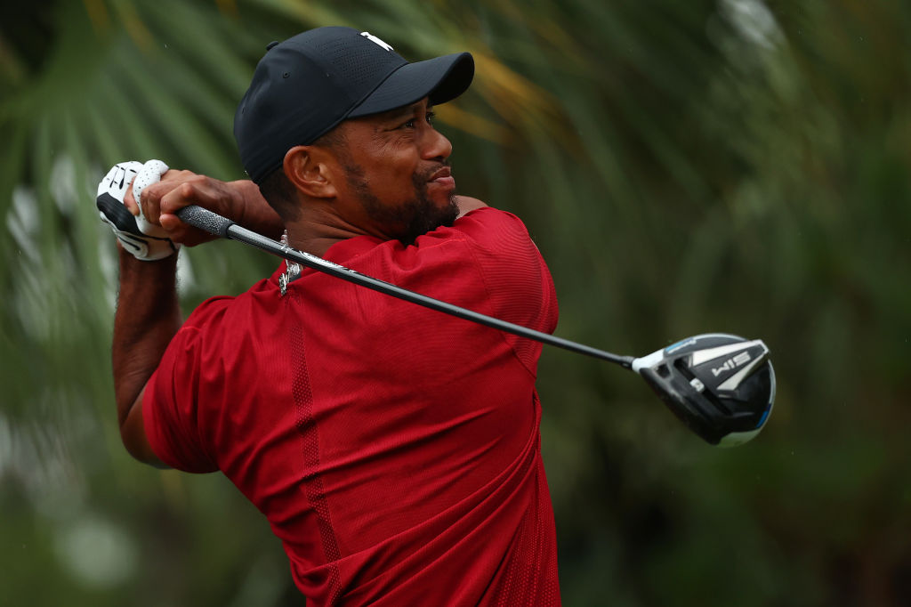 Tiger Woods Has Made More in PGA Tour Earnings Than Any Player in History and It's Not Even Close