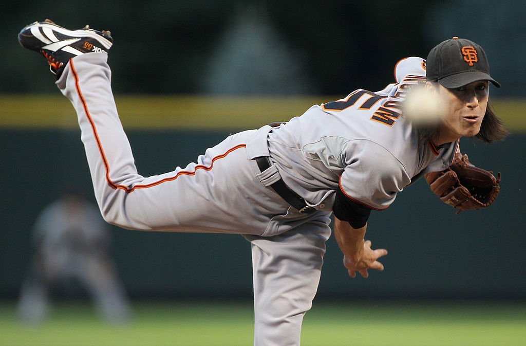 Tim Lincecum won two Cy Youngs with the San Francisco Giants, then vanished without a trace. Where did the fan favorite ace go?