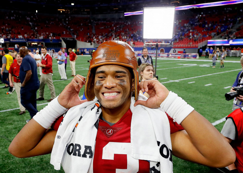 Tua Tagovailoa has already topped Tom Brady in a key financial area despite never playing an NFL down.