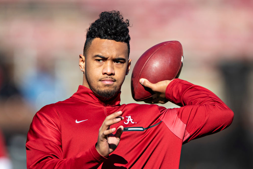 The Dolphins stole Tua Tagovailoa and showed the NFL how to execute a rebuild.