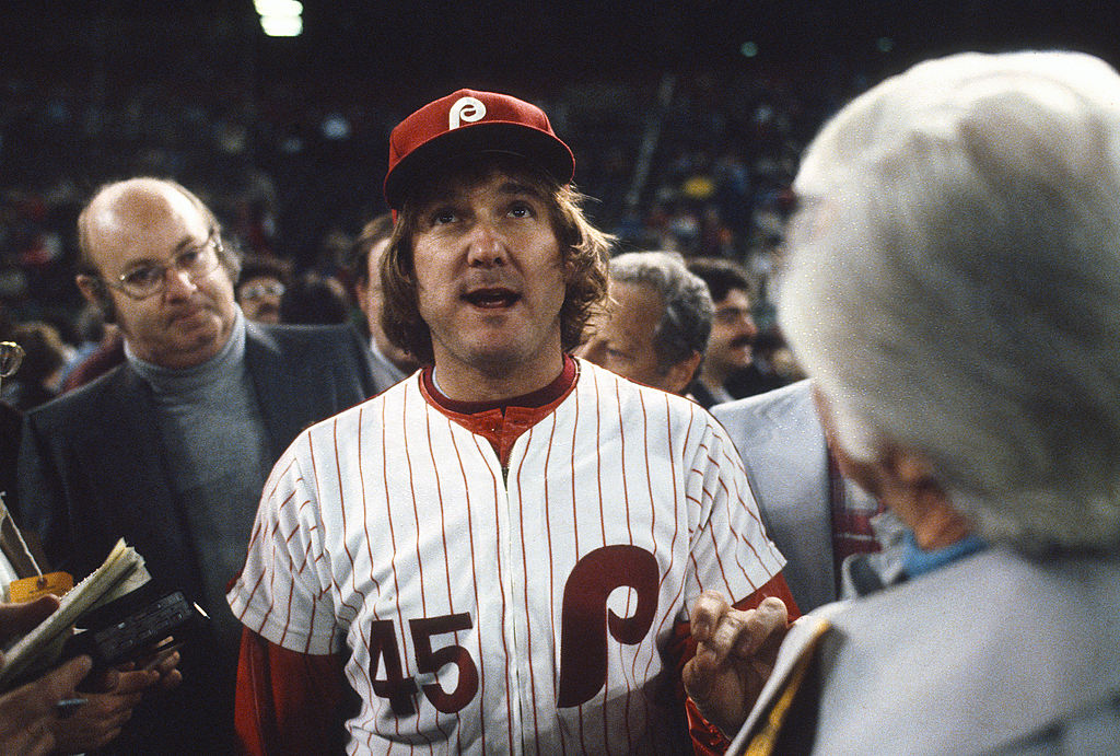 Tim McGraw's Dad, Tug, Was One Heck of an MLB Pitcher and Quite the Character