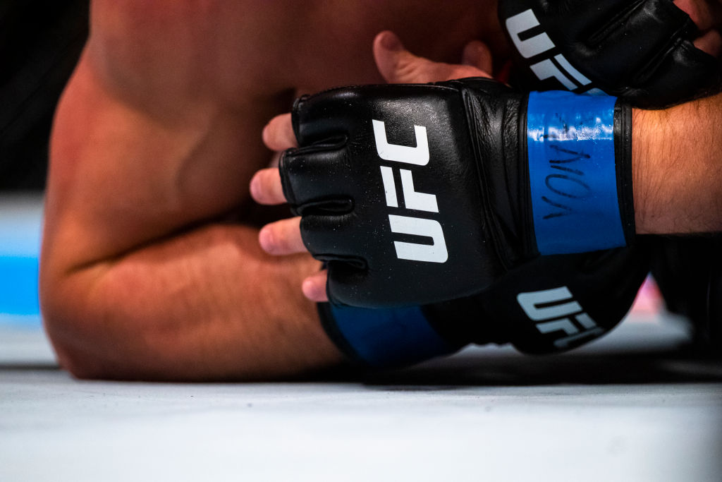 UFC: The Worst Injuries Ever That Will Disgust You