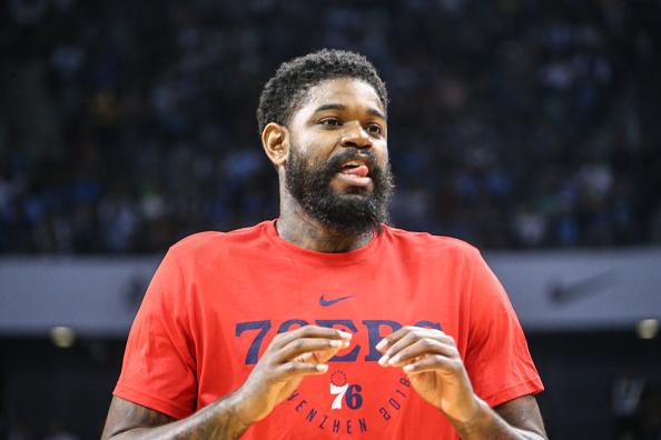 Amir Johnson NBA