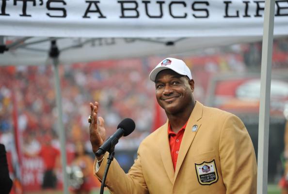 Derrick Brooks NFL