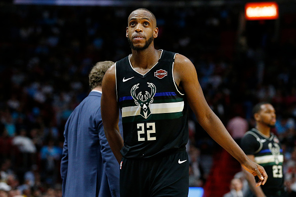 Khris Middleton NBA