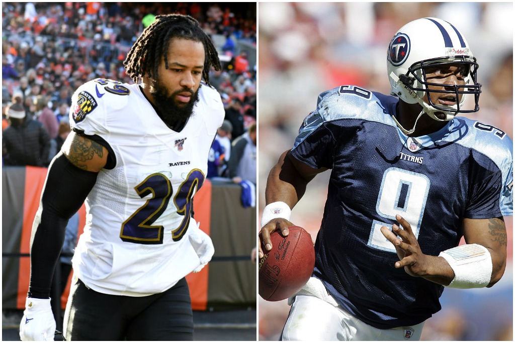 Earl Thomas and Steve McNair both were involved in domestic disputes that included guns.
