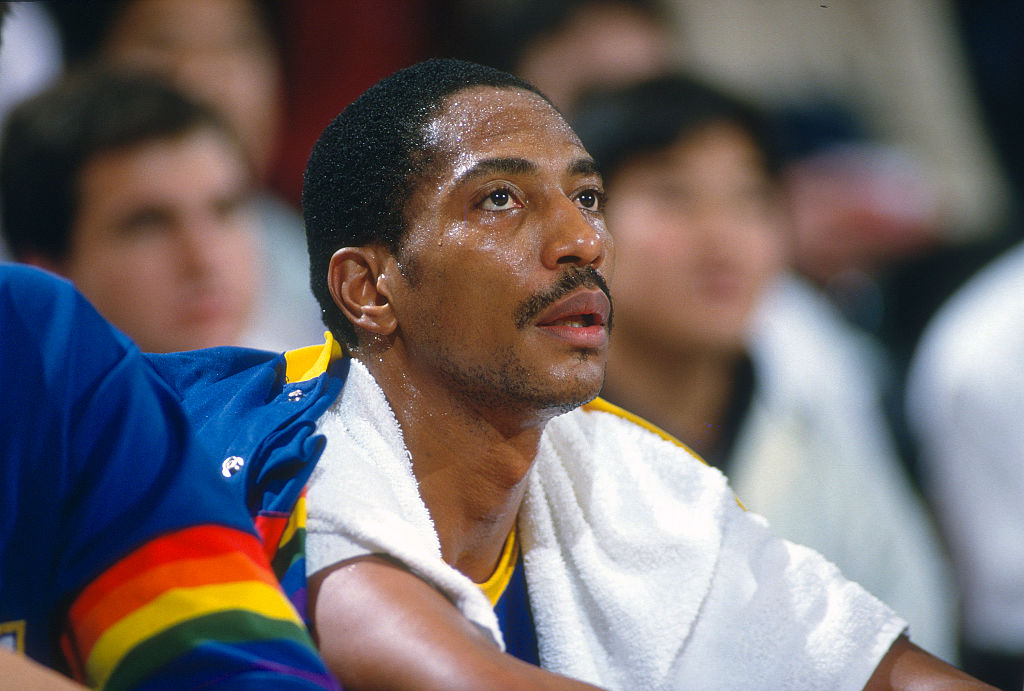 Alex English Might Be the Most Underrated and Underappreciated Player in NBA History