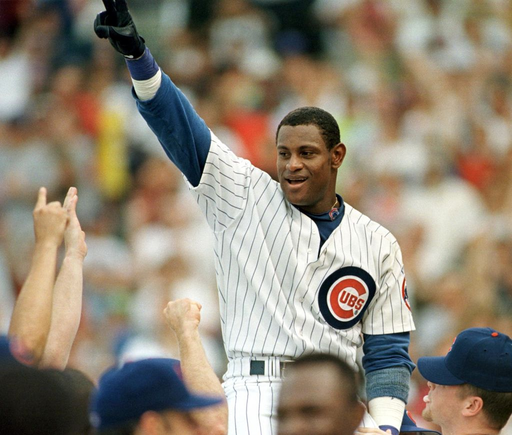 Should Sammy Sosa Be in the Baseball Hall of Fame?
