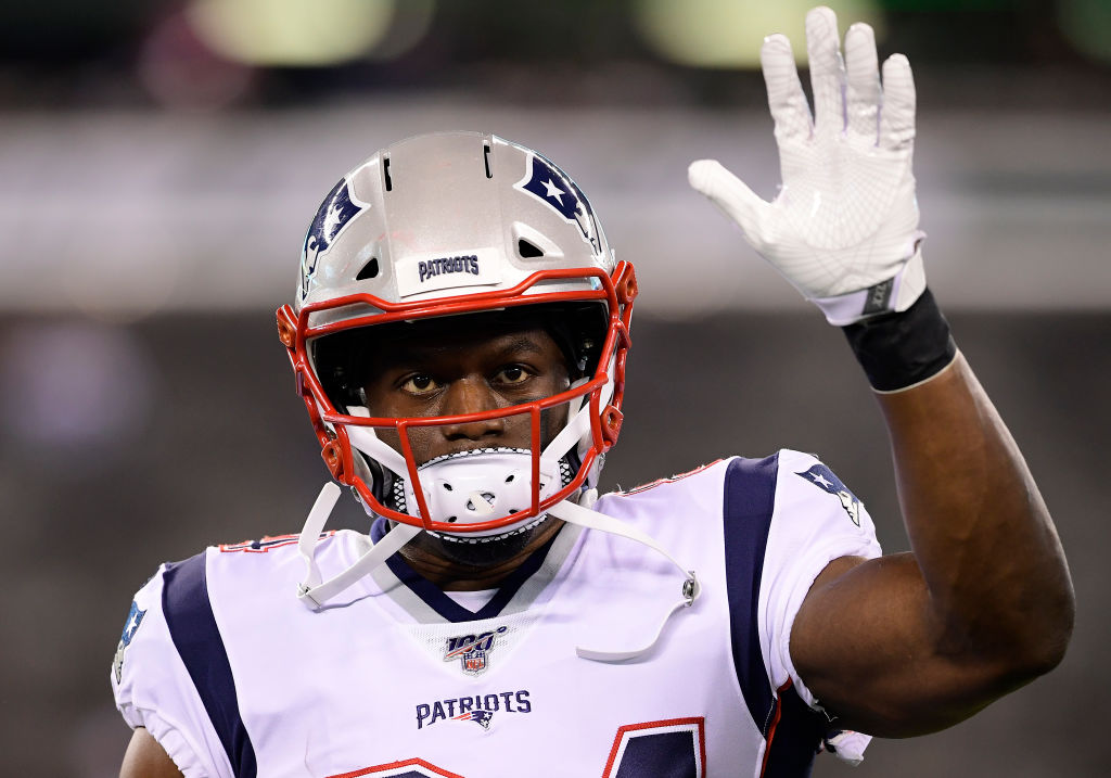 Former New England Patriots tight end Benjamin Watson said he experienced racism in his team's locker rooms.