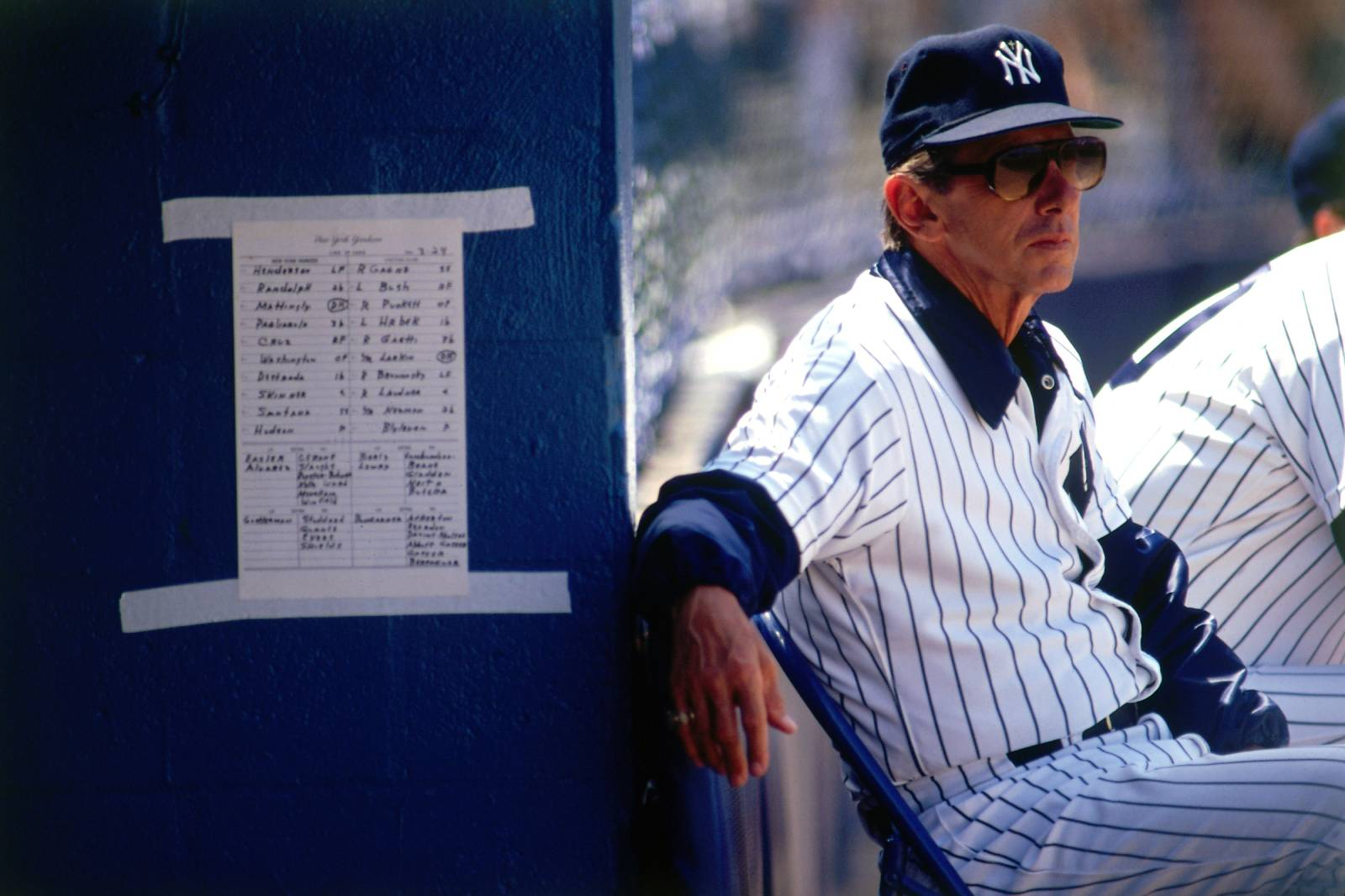 Baseball history may have changed when Yankees legend Billy Martin died in a car accident on Christmas Day 1989.